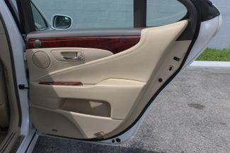 2007 Lexus LS 460 Hollywood, Florida 50