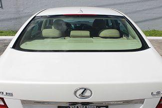 2007 Lexus LS 460 Hollywood, Florida 35