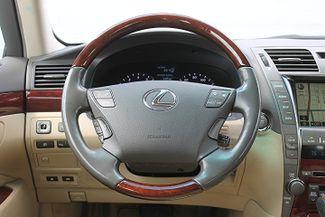 2007 Lexus LS 460 Hollywood, Florida 16