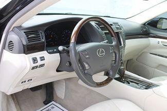 2007 Lexus LS 460 LWB Hollywood, Florida 14