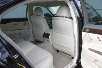 2007 Lexus LS 460 LWB Hollywood, Florida 31