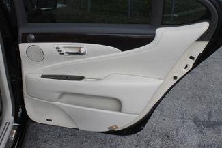 2007 Lexus LS 460 LWB Hollywood, Florida 63