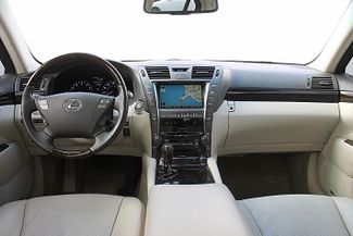 2007 Lexus LS 460 LWB Hollywood, Florida 21