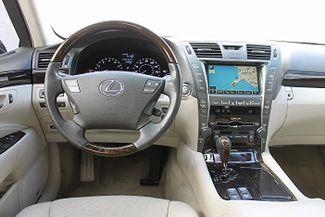 2007 Lexus LS 460 LWB Hollywood, Florida 17