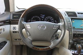2007 Lexus LS 460 LWB Hollywood, Florida 15