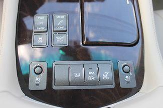 2007 Lexus LS 460 LWB Hollywood, Florida 20