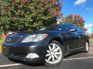 2007 Lexus LS 460 in Leesburg Virginia, 20175