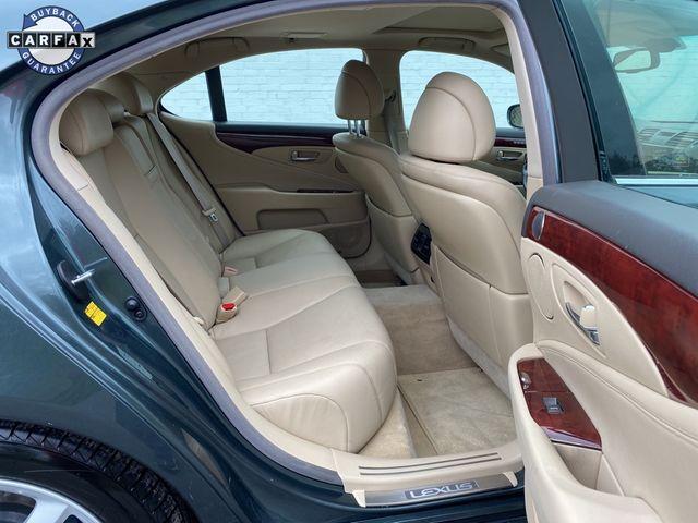 2007 Lexus LS 460 460 Madison, NC 9
