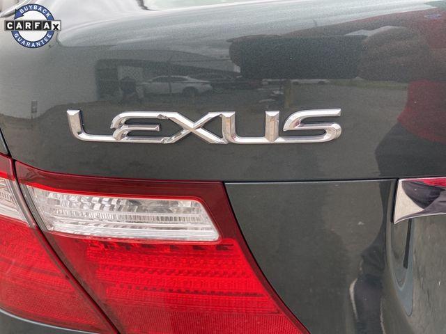 2007 Lexus LS 460 460 Madison, NC 17