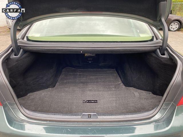 2007 Lexus LS 460 460 Madison, NC 19