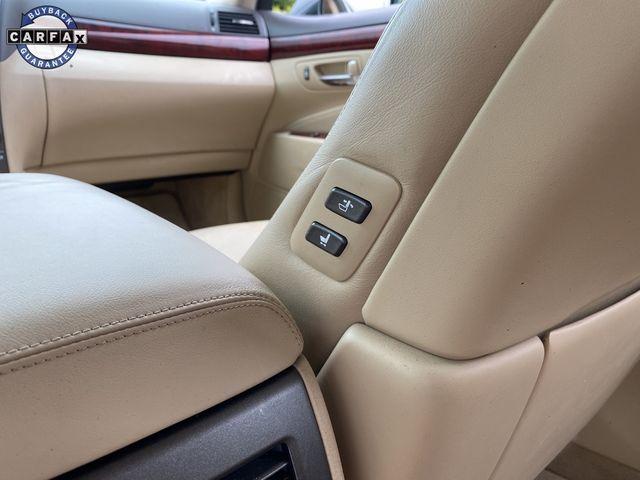 2007 Lexus LS 460 460 Madison, NC 24