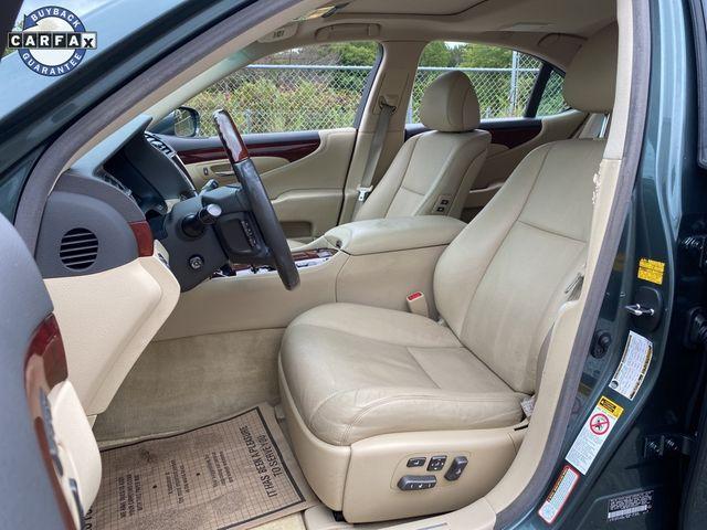 2007 Lexus LS 460 460 Madison, NC 26