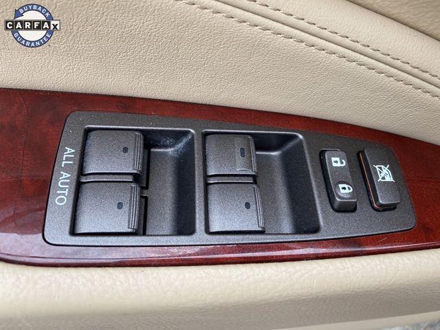 2007 Lexus LS 460 460 Madison, NC 28