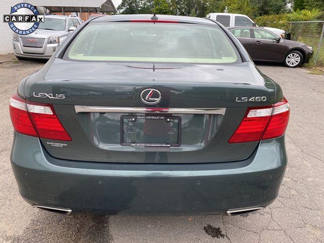 2007 Lexus LS 460 460 Madison, NC 2