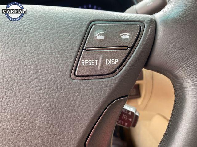 2007 Lexus LS 460 460 Madison, NC 34