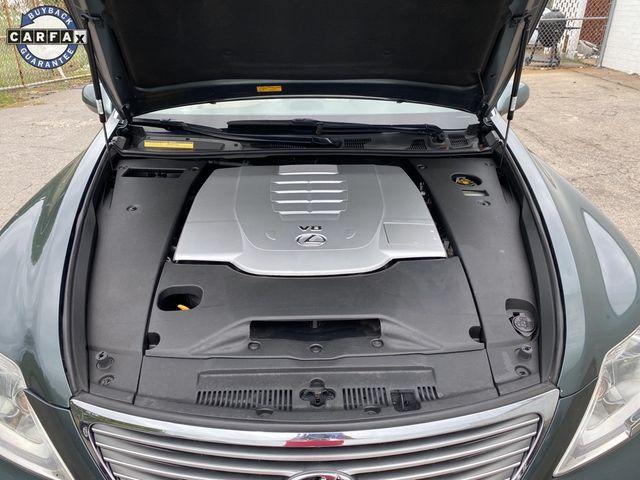 2007 Lexus LS 460 460 Madison, NC 43