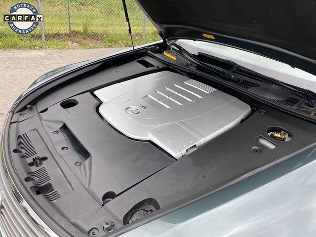 2007 Lexus LS 460 460 Madison, NC 44