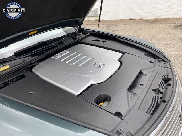 2007 Lexus LS 460 460 Madison, NC 45