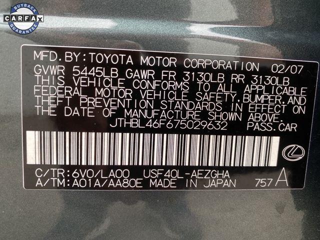 2007 Lexus LS 460 460 Madison, NC 47