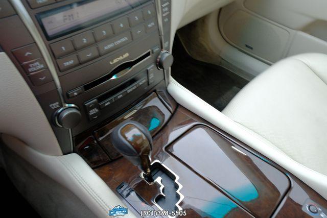 2007 Lexus LS 460 in Memphis Tennessee, 38115