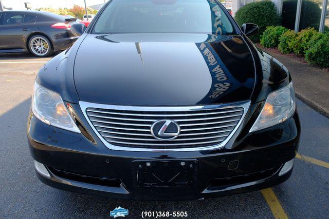 2007 Lexus LS 460 460 in Memphis, Tennessee 38115