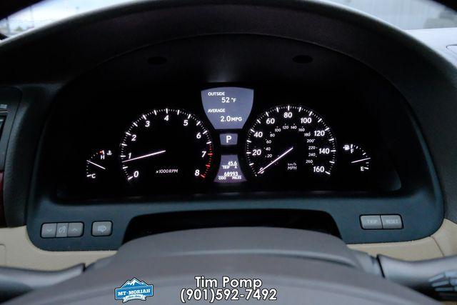 2007 Lexus LS 460 LWB in Memphis, Tennessee 38115