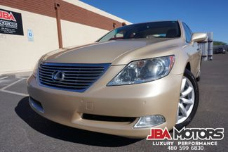 2007 Lexus LS 460 LS460 Sedan LS 460 ~ ONLY 57k MILES!! | MESA, AZ | JBA MOTORS in Mesa AZ