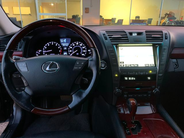 2007 Lexus LS 460 3 MONTH/3,000 MILE NATIONAL POWERTRAIN WARRANTY Mesa, Arizona 14