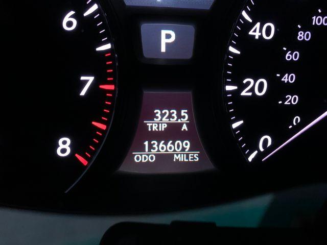 2007 Lexus LS 460 3 MONTH/3,000 MILE NATIONAL POWERTRAIN WARRANTY Mesa, Arizona 25