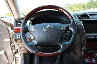 2007 Lexus LS 460 Naugatuck, Connecticut 15
