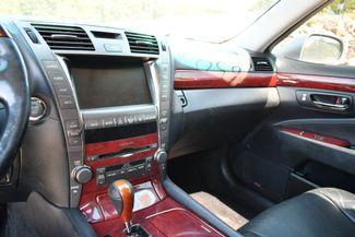 2007 Lexus LS 460 Naugatuck, Connecticut 16