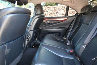 2007 Lexus LS 460 Naugatuck, Connecticut 8