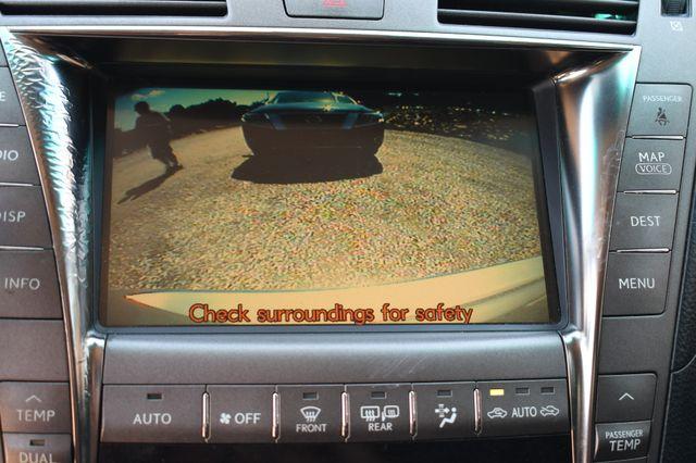 2007 Lexus LS 460 Naugatuck, Connecticut 17