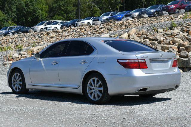 2007 Lexus LS 460 Naugatuck, Connecticut 2