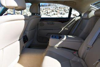 2007 Lexus LS 460 LWB Naugatuck, Connecticut 14