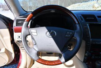 2007 Lexus LS 460 LWB Naugatuck, Connecticut 17