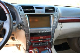 2007 Lexus LS 460 LWB Naugatuck, Connecticut 18