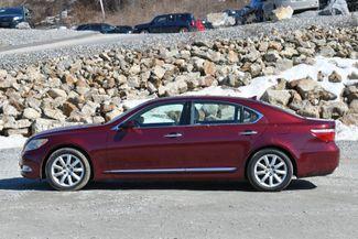 2007 Lexus LS 460 LWB Naugatuck, Connecticut 3