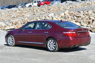 2007 Lexus LS 460 LWB Naugatuck, Connecticut 4
