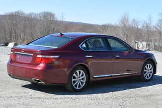 2007 Lexus LS 460 LWB Naugatuck, Connecticut 6