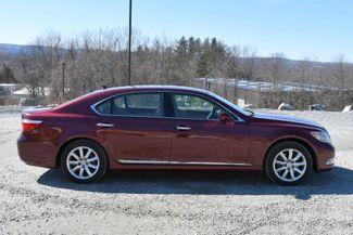 2007 Lexus LS 460 LWB Naugatuck, Connecticut 7