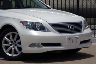 2007 Lexus LS 460 NAVI * Mark Levinson * A/C SEATS * BU Camera *ROOF Plano, Texas 20
