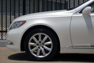 2007 Lexus LS 460 NAVI * Mark Levinson * A/C SEATS * BU Camera *ROOF Plano, Texas 30