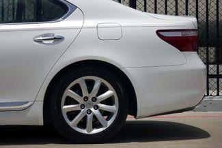 2007 Lexus LS 460 NAVI * Mark Levinson * A/C SEATS * BU Camera *ROOF Plano, Texas 31