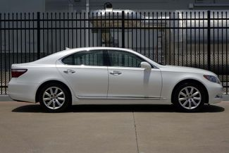 2007 Lexus LS 460 NAVI * Mark Levinson * A/C SEATS * BU Camera *ROOF Plano, Texas 2