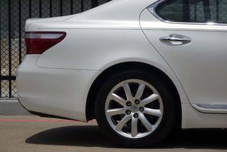 2007 Lexus LS 460 NAVI * Mark Levinson * A/C SEATS * BU Camera *ROOF Plano, Texas 28