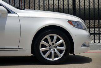 2007 Lexus LS 460 NAVI * Mark Levinson * A/C SEATS * BU Camera *ROOF Plano, Texas 29