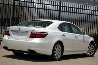 2007 Lexus LS 460 NAVI * Mark Levinson * A/C SEATS * BU Camera *ROOF Plano, Texas 4
