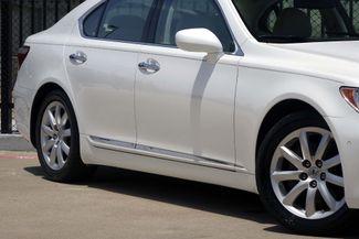 2007 Lexus LS 460 NAVI * Mark Levinson * A/C SEATS * BU Camera *ROOF Plano, Texas 22