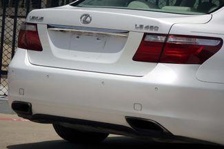 2007 Lexus LS 460 NAVI * Mark Levinson * A/C SEATS * BU Camera *ROOF Plano, Texas 26